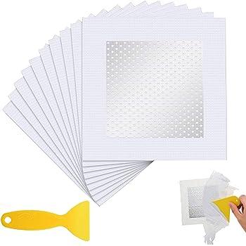 Panel De Yeso cinta autoadhesiva para TESA grieta Cubierta cañamazo cinta altamente flexible