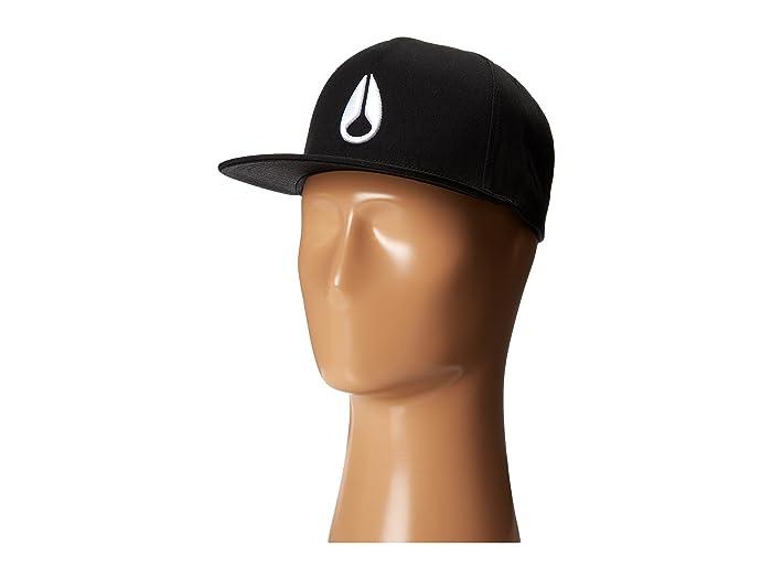 f2b2a9d40 Simon Snapback Hat