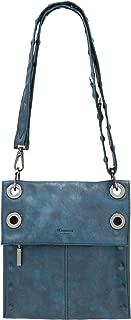 Hammitt Women's Montana Reversible Medium Embossed Crossbody Bag