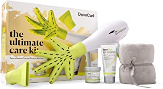 DevaCurl Ultimate Care Kit