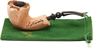 Nording Signature Smooth 11-5-13-6 Tobacco Pipe