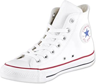 Converse CT Core Lea Hi, Baskets Mixte