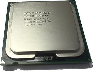 Intel Pentium Dual Core E5700 775 3.0 Ghz 45Nm 800Fsb 2Mb bandeja de caché/OEM Slgth