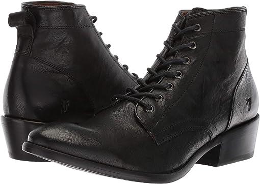 Black Antique Soft Vintage