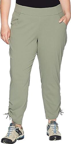 Columbia Wohommes Plus Taille Anytime Décontracté Ankle Pant, Cypress, 1XxR
