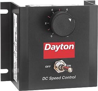 Dayton 4Z827 Control, DC Speed by Dayton