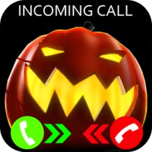 Halloween Jack-O-Lantern Prank Call