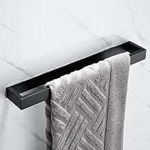 Biutimarden 40 cm handdoekstang handdoekhouder zonder boren roestvrij staal zelfklevende handdoekstang badhanddoekhouder, ...
