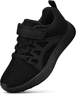 SouthBrothers Boys Girls Sneakers Fitable Comfortable Running Walking Athletic Shoes