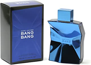Marc Jacobs Bang Bang For Menby Marc Jacobs Edt Spray 3.4 Oz