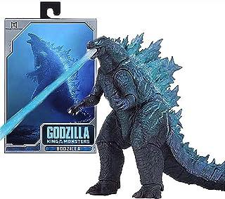Godzilla Action Figures Toys for Kids Boys 2019 Godzilla: King of The Monsters Figure Model Godzilla VS Kong Toy