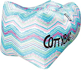 COTTYBAG(コッティーバッグ) COTTYBAG FUN SOLO MULTI COLOR
