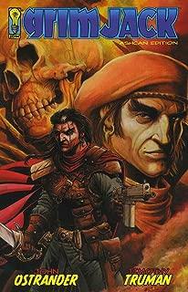 Grimjack: Killer Instinct Ashcan #1 FN ; IDW comic book