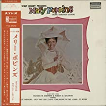 Story and Songs From Mary Poppins