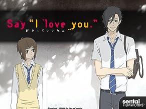 "Say ""I Love You"" Season 1"