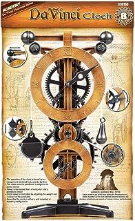 Relógio Leonardo Da Vinci - Kit Modelismo - Academy
