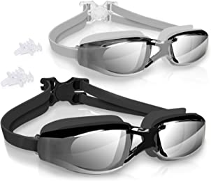 Swimming Goggles for Every Age