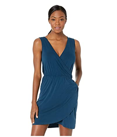 Carve Designs Kendall Dress (Dusk) Women