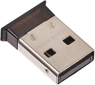 プリンストン Bluetooth USBアダプター (通信距離 25m:Ver4.0接続、10m:Ver3.0 Class2接続) PTM-UBT7