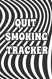 Quit Smoking Tracker: Easy Way To Stop Smoking Cigarettes and Vaping E-Cigs