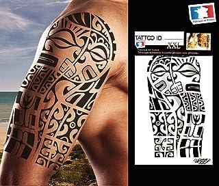Motive oberarm tattoos männer Tattoo Vorlagen