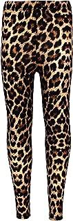 a2z4kids Girls Legging Kids Animal Leopard Print Fashion Stylish Trendy Leggings 5-13 yrs