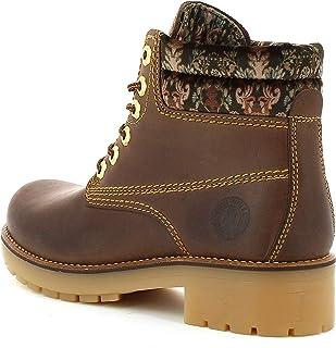 Amazon.es: Coronel Tapioca Botas Zapatos para mujer