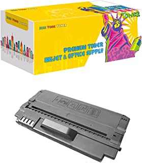 New York TonerTM New Compatible 1 Pack ML-D1630A High Yield Toner for Samsung - ML-1630 -Black