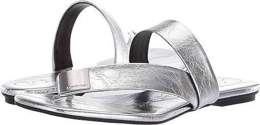 Silver Thrill Metallic