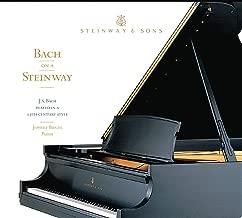 Bach on a Steinway