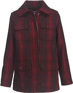 Women's Miss 503 Wool Hunt Coat