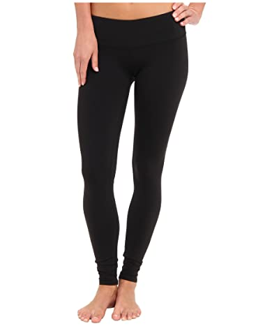 ALO Airbrushed Legging (Black) Women