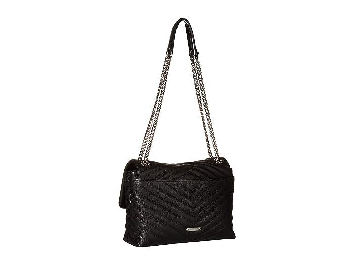 Rebecca Minkoff Edie Flap Shoulder Bag- Bolsos De Moda