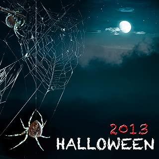 Spooky Sound (Halloween Background Music)