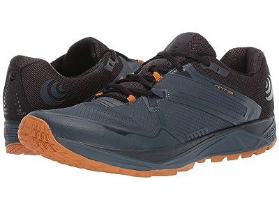 Topo Athletic MT-3 (Slate/Orange) Men
