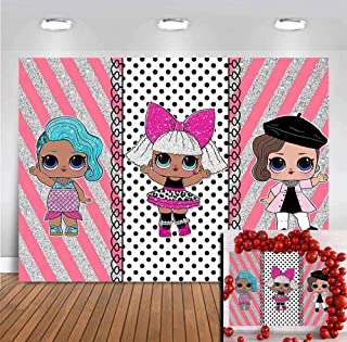 Best lol doll cartoon images Reviews