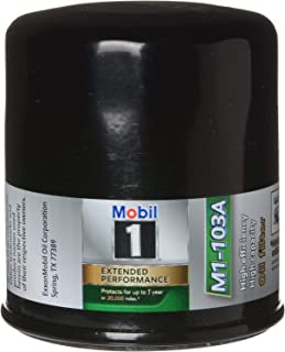 Mobil 1 M1-103 / M1-103A Extended Performance Oil Filter