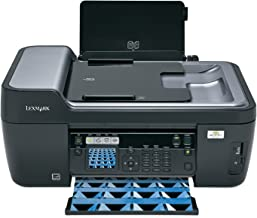 Best Lexmark Prospect Pro205 Wireless Multifunction Inkjet Printer Review