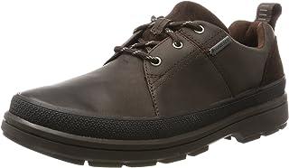d7a75f45 Clarks Rushwaylacegtx, Zapatos de Cordones Derby para Hombre