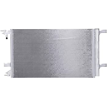 TYC 3794 Buick Lacrosse Parallel Flow Replacement Condenser
