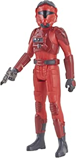 Star Wars Kreeg: Resistance Animated Series 3.75-inch Major Vonreg Figure E3479