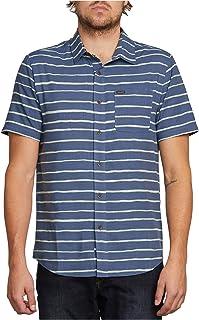 Mens Konten Button Up Shirt