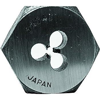 Exact 1559 Hand Tap Steel