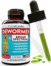 8 in 1 Dewormer for Dogs & Cats – Kills & Prevent Tapeworms –..