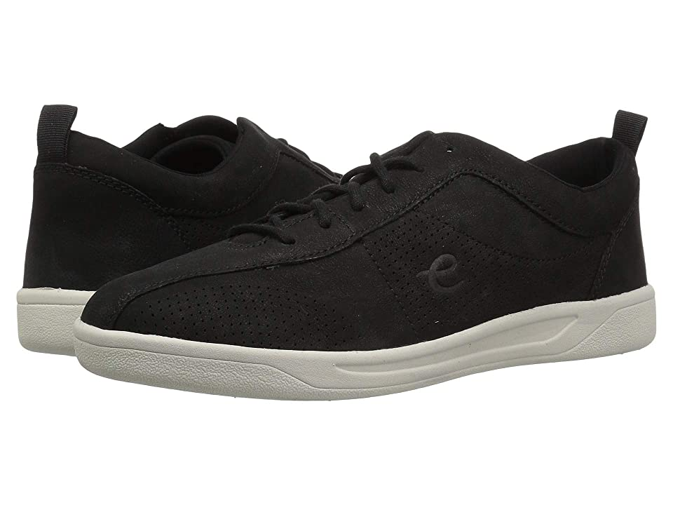 Easy Spirit Freney 8 (Black/Black) Women