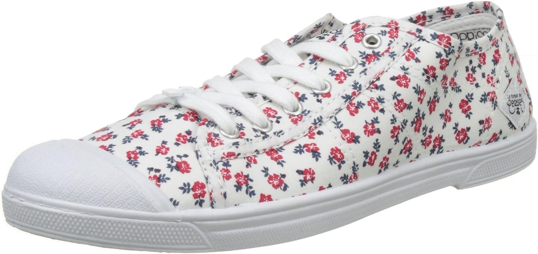 LE TEMPS DES CERISES - Women's shoes LTC BASIC2 Liberty RED