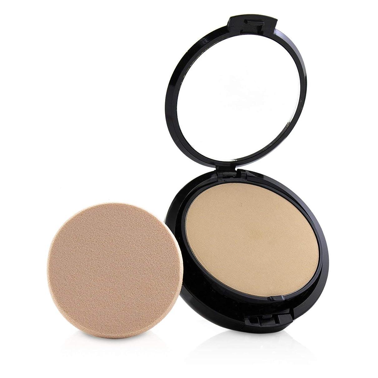 スクラップブック空中ビジュアルSCOUT Cosmetics Pressed Mineral Powder Foundation SPF 15 - # Shell 15g/0.53oz並行輸入品