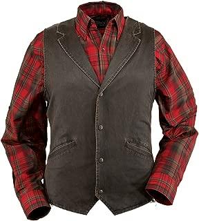 Outback Trading Men's Arkansas Vest