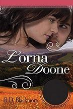 Lorna Doone illustrated