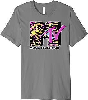 2bd421b3 Amazon.com: MTV - Animal / Shirts / Men: Clothing, Shoes & Jewelry